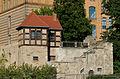 Merseburg, Domplatz 4, Reste der Fronveste, 002.jpg