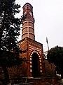 Merzifon Medresesi ve saat kulesi.jpg