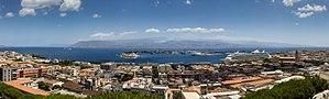 Messina Strait