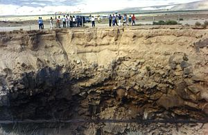 Meteor Deep from Igdir
