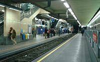 MetroBrussel Rogier premetro.jpg