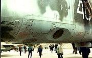 MiG-25RB cams
