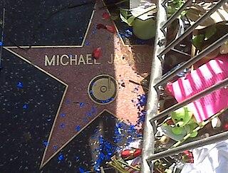 Death of Michael Jackson Death