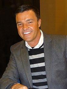 Michael Moloney actor