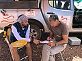 Michele Graglia and Doc at Atacama Rest.jpg