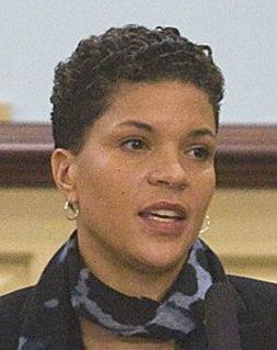 Michelle Alexander American lawyer