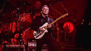Rick Vito American guitarist and singer (born 1949)