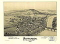 Mifflin (formerly Patterson) Pennsylvania, 1895.jpg