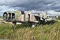 Mikoyan-Gurevich MiG-23ML '19 red' (41608389084).jpg