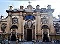 Milano Chiesa di Santa Maria della Passione Fassade 2.jpg