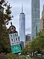 Mile 0 in NYC of the Empire State Trail.jpg