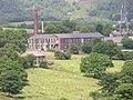 Mill, Hawkshaw - geograph.org.uk - 470348.jpg