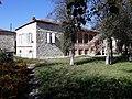 Mirza Gelovani museum.jpg