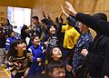 Misawa Sailors Visit Japanese After School Program for the Holidays 161219-N-OK605-167.jpg