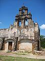 Mission San Juan Capistrano Facade1.JPG