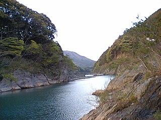 Miya River (Mie)