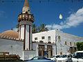 Mizran Street Mosque Tripoli Libya.JPG