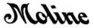 Moline Automobile Company - Image: Moline auto 1906 logo