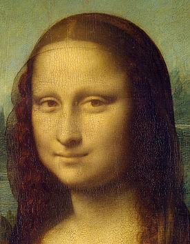 ใบหน้าของมาดามลิซ่า