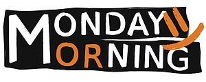 English: Monday Morning :: duo pop & Folk Fran...