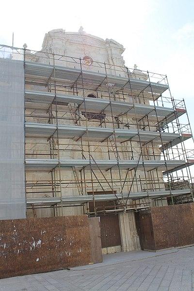File:Monte Sant'Angelo - panoramio (54).jpg