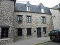 Montfort-sur-Meu (35) Maison natale de Saint-Louis-Marie-Grignon-de-Montfort.jpg