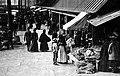 Montréal 1904. Jour de marché. (6889902863).jpg