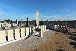 Monument aux aviateurs dans le cimetière de Thuré (Vienne) le 16 juillet 2017 - 3.jpg