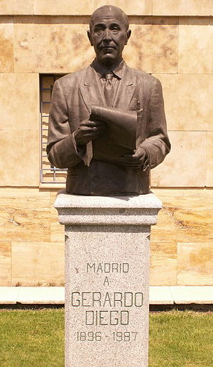 Gerardo Diego