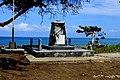 Monumento al desembarco de Antonio Maceo, playa Duaba.jpg