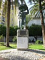 Monumento alla Bagnarota - Bagnara Calabra (Reggio Calabria) - Italy - 18 Oct. 2014 - (2).jpg
