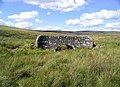 Moorland bridge - geograph.org.uk - 520611.jpg