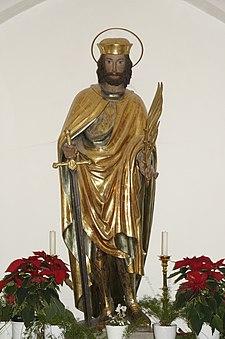 sveti Kastul