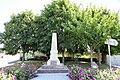 Morancez monument aux morts Eure-et-Loir France.jpg