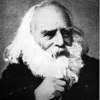 Moritz Schiff - Moritz Schiff