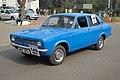 Morris - Marina - 1973 - 1 hp - 4 cyl - WBG 1974 - Kolkata 2014-01-19 6545.JPG