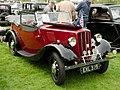 Morris 8 Series 2 4-Seat Tourer (1938) - 14252997120.jpg