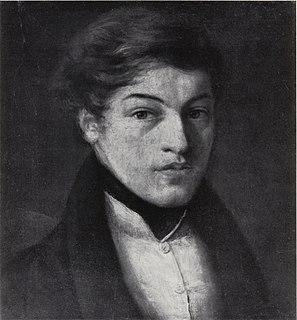 Friedrich Mosbrugger
