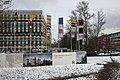 Moscow, Varshavskoe Schosse 141 construction (31640320152).jpg