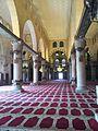 Mosquée Al-Aqsa à Jérusalem (intérieur)-2.jpg