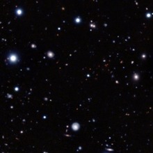 Galaxy groups and clusters - Wikipedia