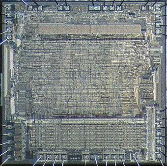 Motorola 6809 - Wikiwand