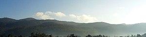 Pidurutalagala - Image: Mount Pedro Sri Lanka 03