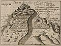 Mount Synthus - Wheler George - 1682.jpg