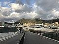 Mount Tachibanayama 20190117.jpg