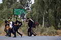 Mourning of Muharram-Mehran City-Iran-Photojournalism تصاویر با کیفیت پیاده روی اربعین- مهران- عکاس مصطفی معراجی 25.jpg