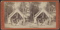 Mrs Stone's tent, from Robert N. Dennis collection of stereoscopic views.png