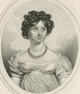 Elizabeth Yates (actress) English actress
