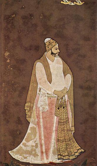 Muhammad Quli Qutb Shah - Image: Muhammad 'Alî 001