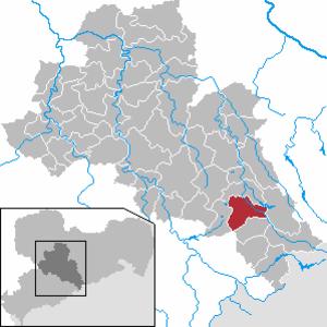 Mulda, Germany